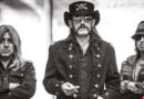 "Motörhead's live album ""Louder Than Noise... Live in Berlin"" will be released in April"