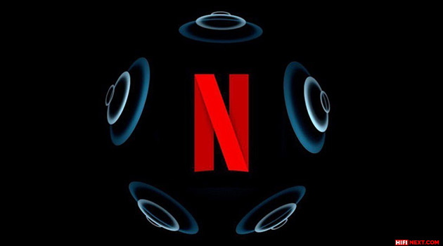 Netflix Denies Apple Headphone Surround Testing Rumors