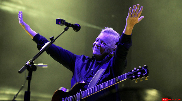 """New Order's """"Education Entertainment Recreation"""" Album Coming To Mute Records"""