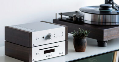 Pro-Ject Stereo Box DS2