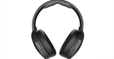 Skullcandy Hesh ANC wireless headphones receive the Tile Bluetooth tracker