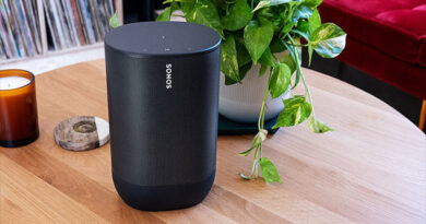 Sonos to Release one more Portable Wireless Speaker