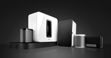 Sonos will give a presentation of new products on March 9