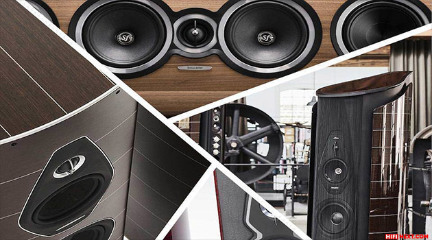Sonus faber Launches Trade Up Acoustics Upgrade Program for North America