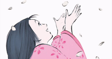 "Studio Ghibli To Release ""The Legend of the Princess Kaguya"" Anime Soundtrack on Vinyl"