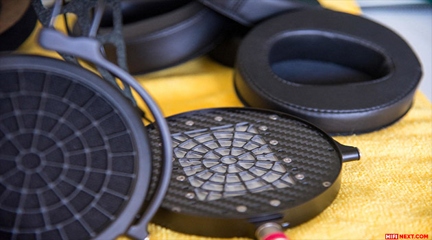 The Dan Clark Audio Ether 2 headphones are available in a set with three types of ear pads