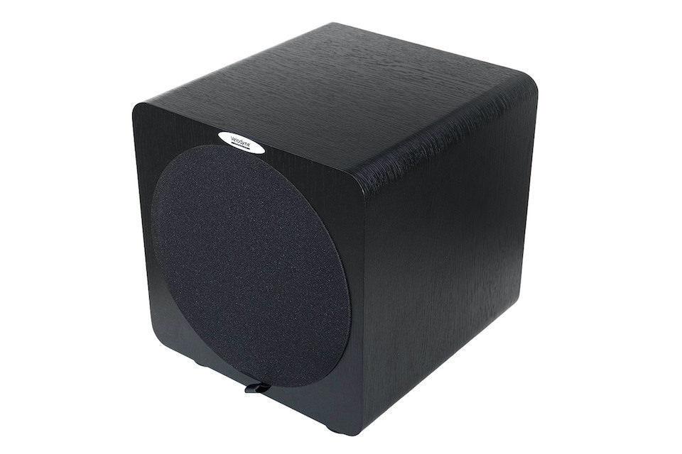 Velodyne Acoustics Deep Blue Subwoofers