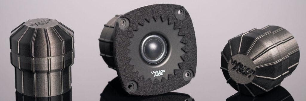 Wilson Audio Alexx V