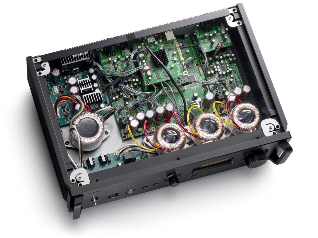 Teac UD-701
