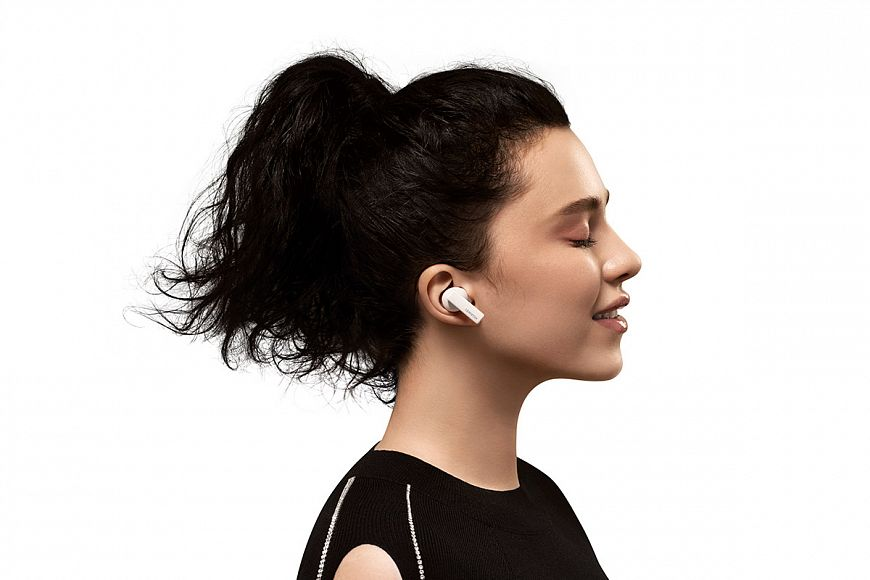 HUAWEI strengthens its position in the TWS-headphones segment