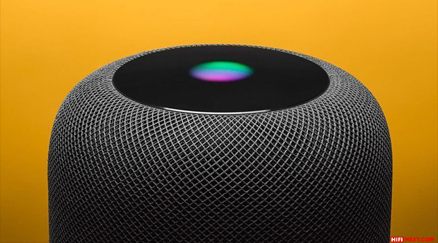 Apple to stop production of HomePod speakers
