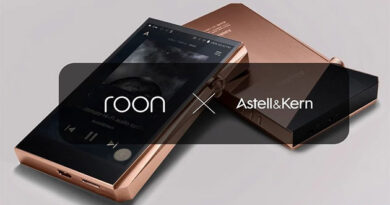 Astell & Kern A&ultima players are Roon Ready certified