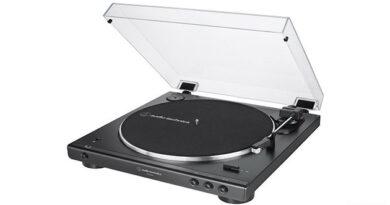 Audio-Technica AT-LP60XBT-USB
