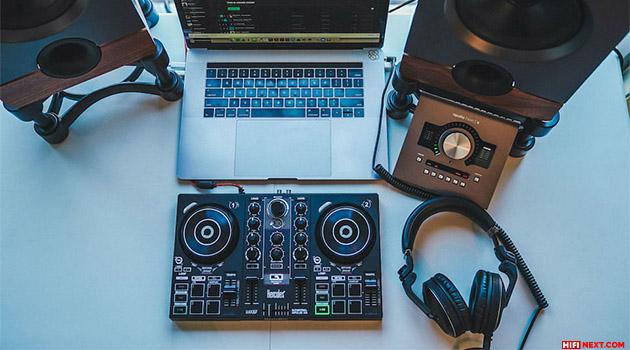 Beatport DJ - Virtual Browser Station for DJ Sets