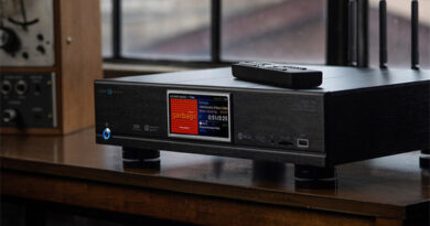 Cary Audio DMS-700 Network Player Roon Certified