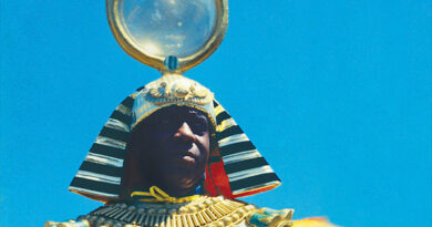 Chicago gallery Corbett vs. Dempsey has announced an exhibition in honor of the composer and poet Sun Ra