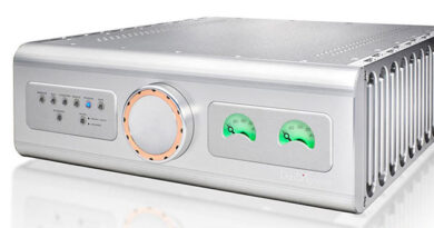 D'Agostino Progression Integrated Amplifier Receives Roon-Ready Status