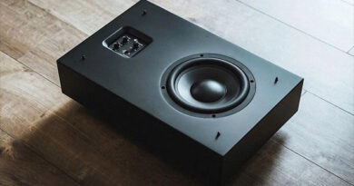 Gallo Acoustics ProfileSub