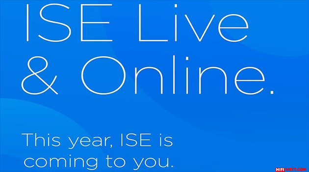 ISE 2021 will be held in four European cities