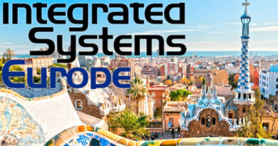 ISE 2021 will be held offline in Barcelona