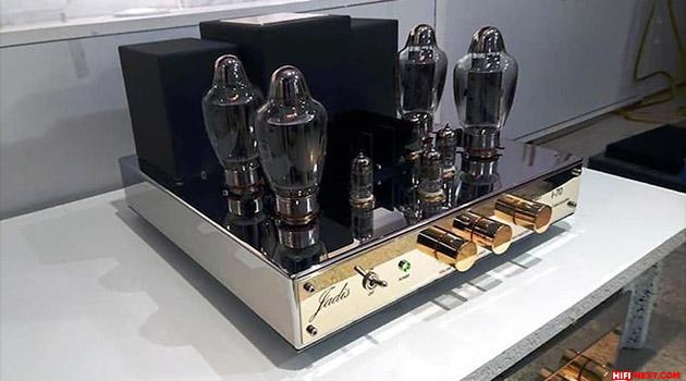 Jadis I-70 tube integrated amplifier