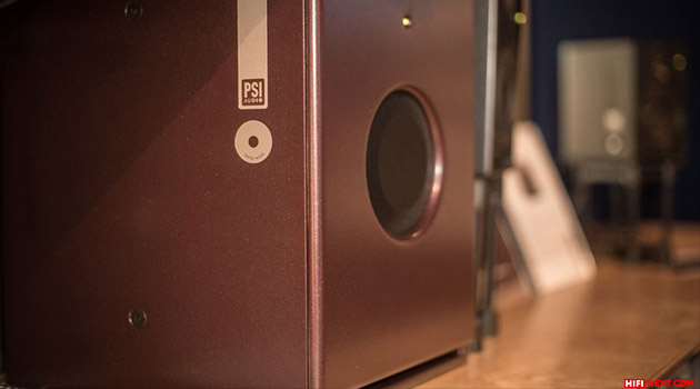 PSI Audio A125-M and A225-M Subwoofers