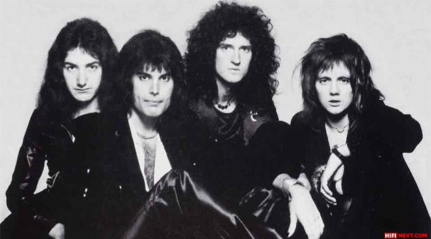 "Queen's ""Bohemian Rhapsody"" earns RIAA Diamond status"