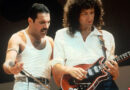 Queen's performance at the Live Aid festival became the most popular music video in history