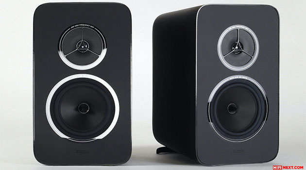 Rega Kyte speakers
