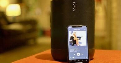 Sonos owners get access to 24-bit files with Qobuz