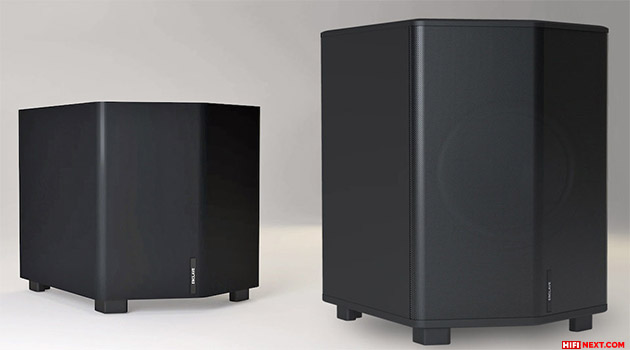 Subwoofers for Enclave Audio CineHome II and CineHome PRO wireless DK systems