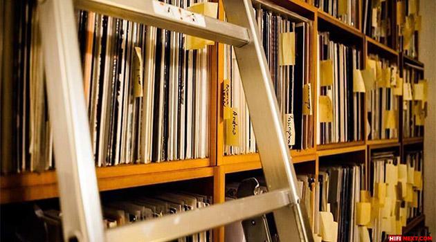 UK Audio Market Analysis: Vinyl will soon overtake CD