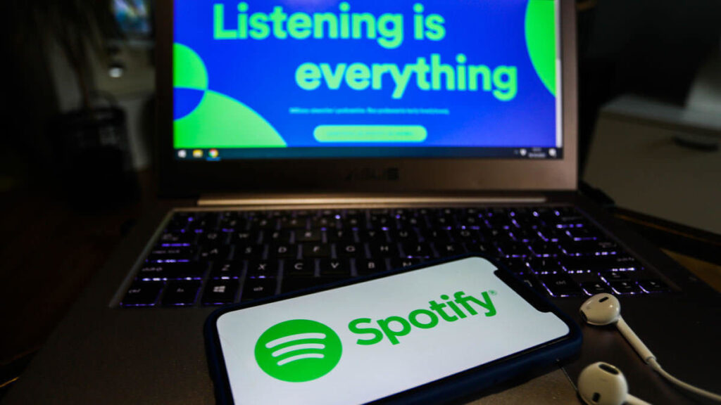 University of East Anglia study: streaming depresses indie music