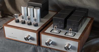 VinylSavor Single-Channel Tube Phono Stage for Rare Recordings