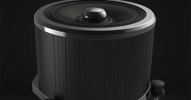 Wilson Benesch updated Torus Infrasonic Generators