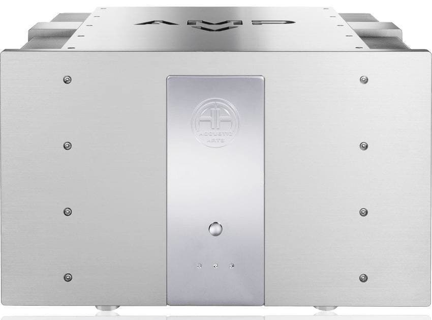 Accustic Arts Mono V and Amp V Amplifiers