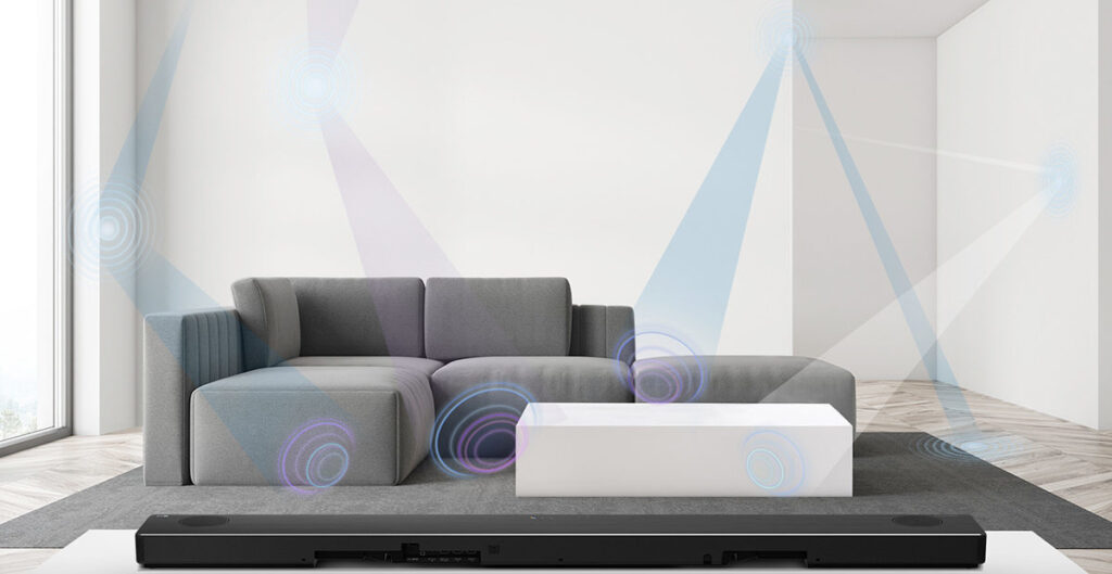 Futuresource Consulting 2020 report: soundbar has become the engine of the market