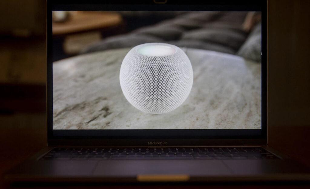 Apple soundbar