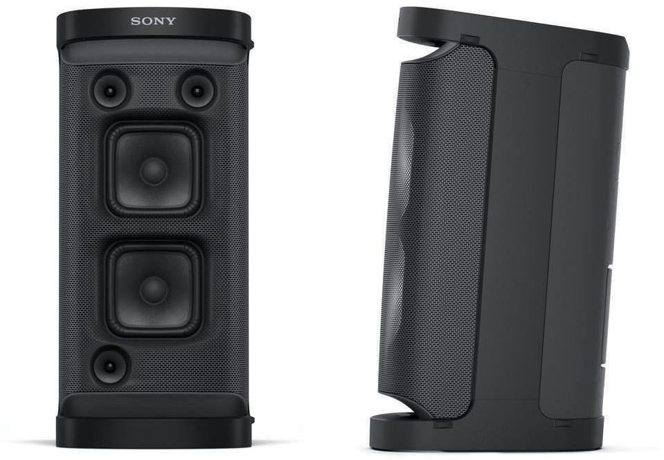 Sony XP700 и XP500