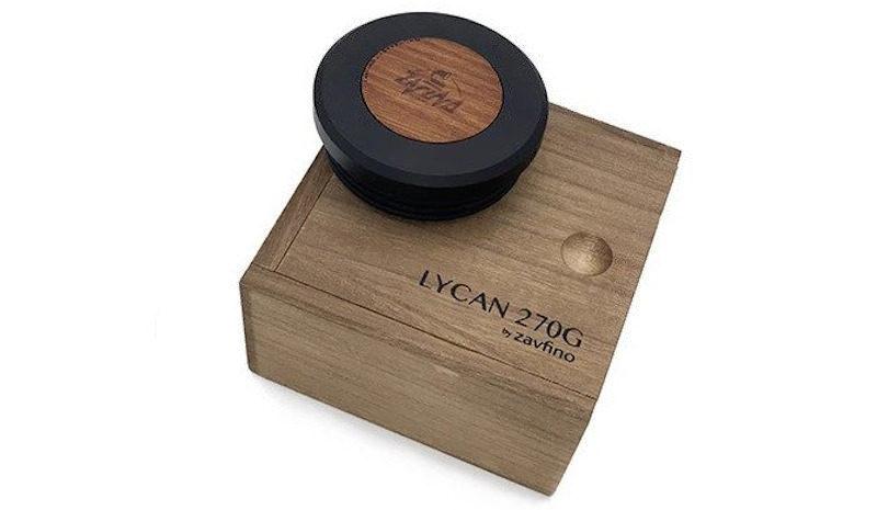 Zavfino Lycan 270G clamp