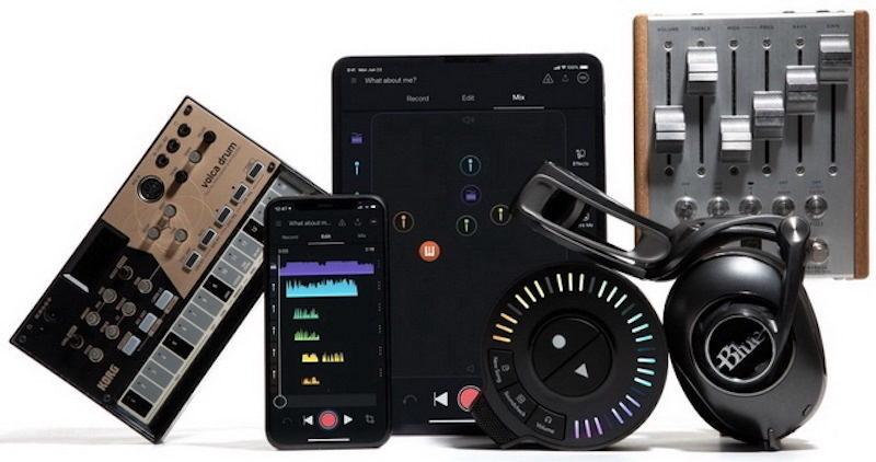 iZotope Spire Studio 2nd Generation Audio Interface