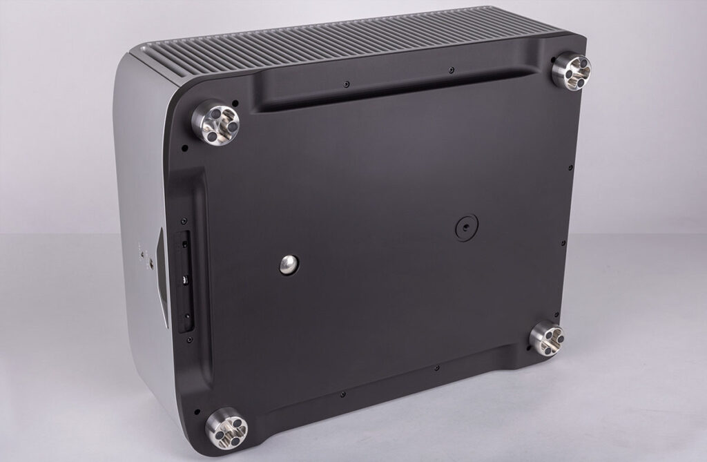 MSB Technology Viton Tri-Foot