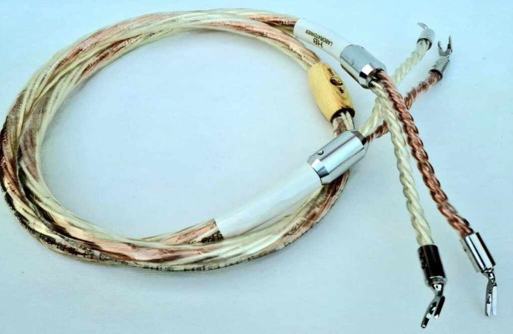 HB Labs hybrid cables