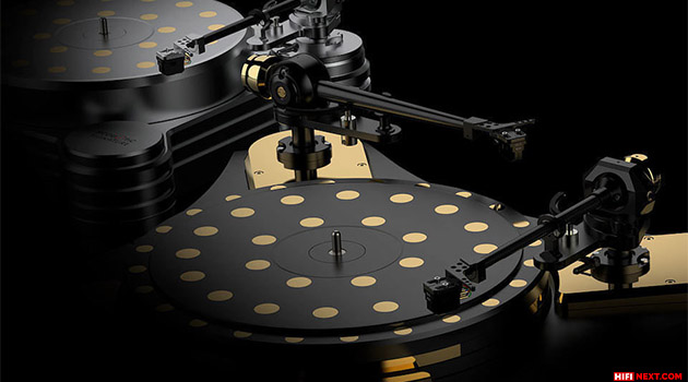 Acoustic Signature Neo Series tonearms