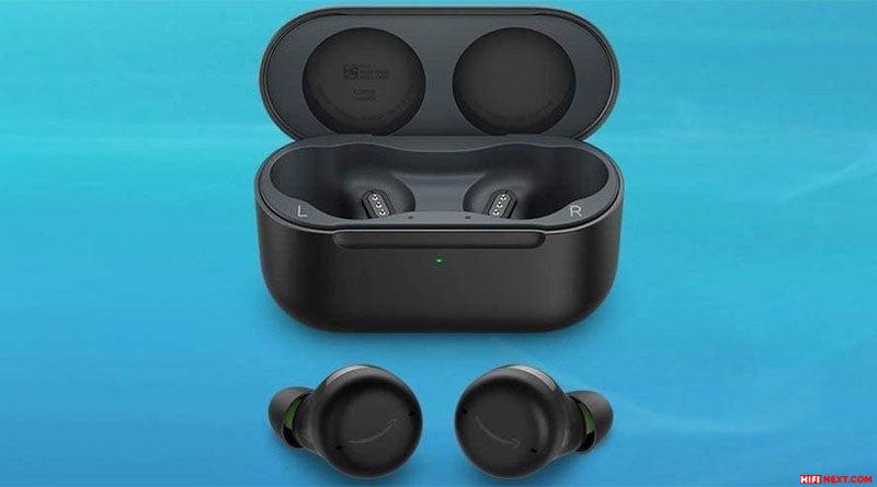 Amazon Echo Buds 2