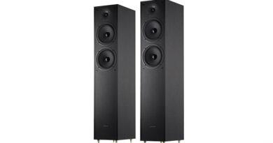 Arslab Stereo series