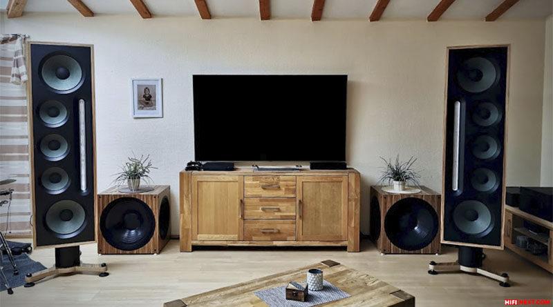 Bohne Audio Yolo Custom