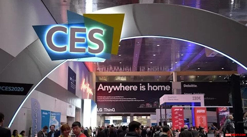 CES 2022 will be held offline