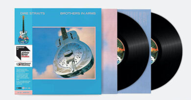 Dire Straits 'Brothers In Arms' album and 'Local Hero' soundtrack to be released on 45 RPM double vinyl