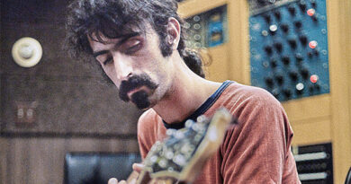 Frank Zappa's Hi-Res discography to appear on Qobuz